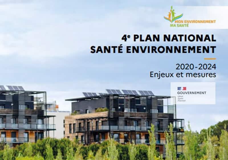 Plan National de Santé et de l'Environnement 2020–2024